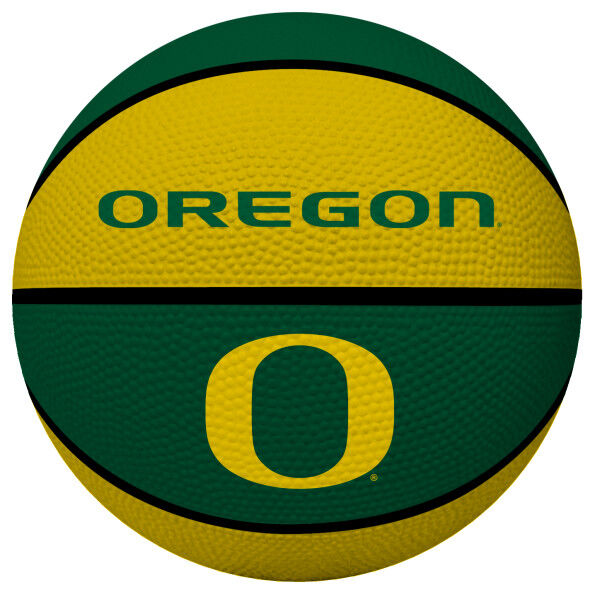 Rawlings Ncaa Oregon Ducks Basketball