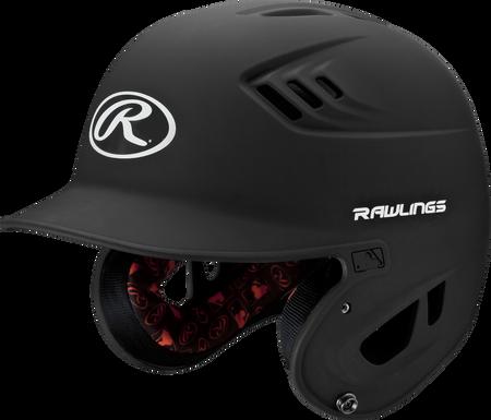 Velo Junior Batting Helmet