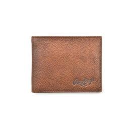 Triple Play Bi-Fold Wallet