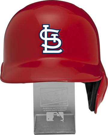 MLB St Louis Cardinals Replica Helmet