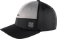Rawlings Black Clover RBC Sport Snapback Hat image number null