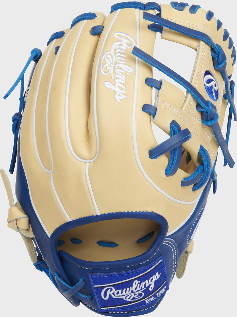 2021 Exclusive HOH R2G 11.5-Inch Infield Glove   ContoUR Fit