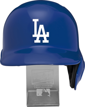 MLB Los Angeles Dodgers Replica Helmet
