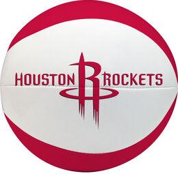 NBA Houston Rockets Softee Basketball