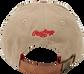 Women's Change Up Khaki Baseball Stitch Hat image number null