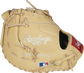 2021 Pro Preferred 13-Inch First Base Mitt image number null