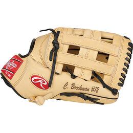 Heart of the Hide Finger Shift 12.75 Blemished Baseball Glove