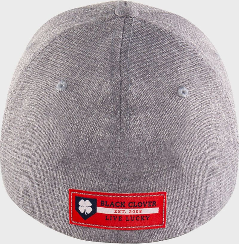 Rawlings Black Clover RBC Nation Fitted Hat