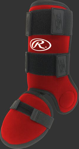 GUARDLEG-S adult baseball/softball batting leg guard