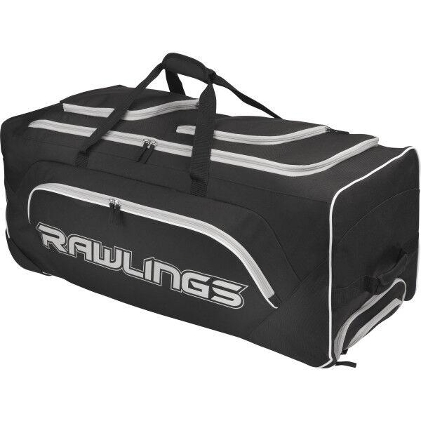 Yadier Molina Wheeled Bag