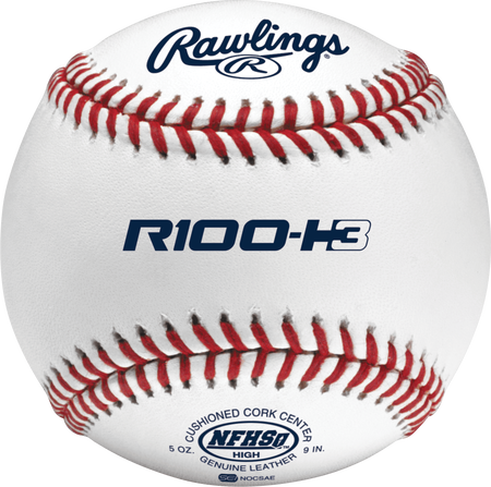 NFHS Official High School Baseballs