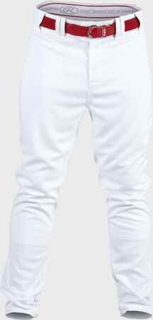 Semi-Relaxed Baseball Pants   Adult & Youth