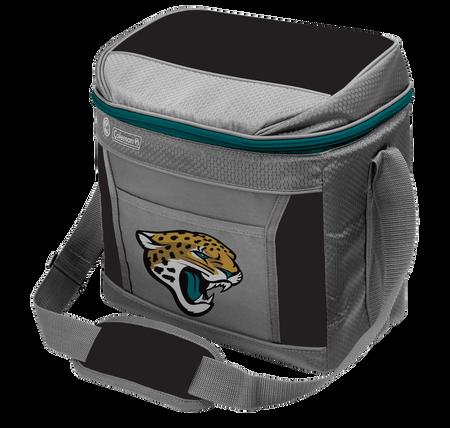 NFL Jacksonville Jaguars 16 Can Cooler