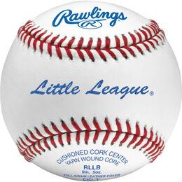 Little League® Official Baseballs - Tournament Grade