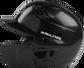 R16 Reverse Clear Coat Batting Helmet | Junior & Senior image number null