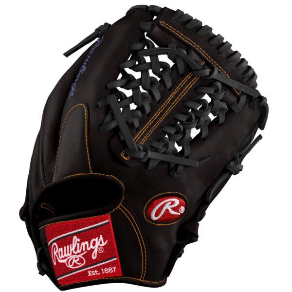 Dallas Keuchel Custom Glove