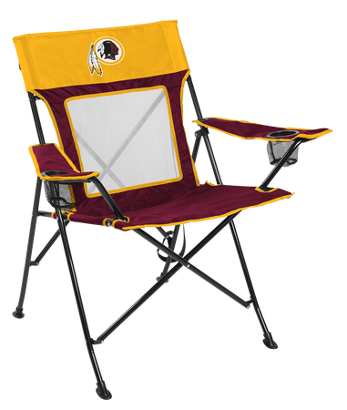 NFL Washington Redskins Game Changer Chair