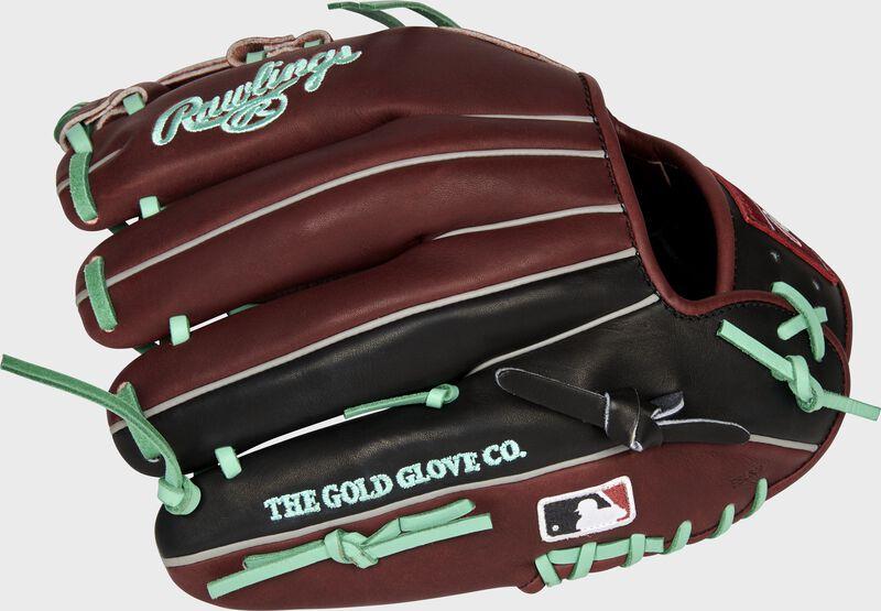 2021 Arizona Diamondbacks Heart of the Hide Glove