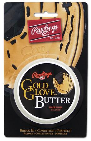 Gold Glove Butter Glove Treatment