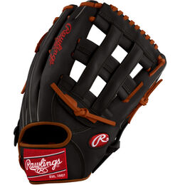 Billy Hamilton Custom Glove