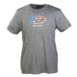 Adult Short Sleeve PRO-USA Performance Shirt