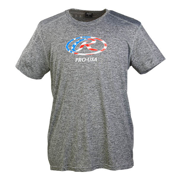 Adult Short Sleeve PRO-USA Performance Shirt
