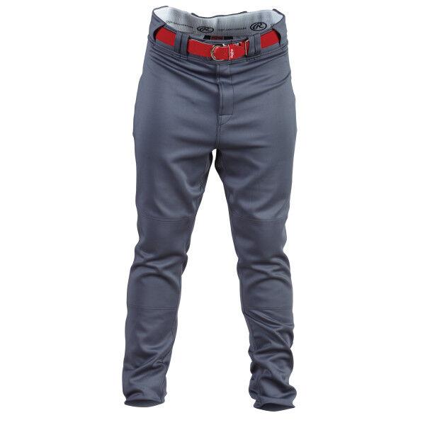 Adult Premium Straight Pant