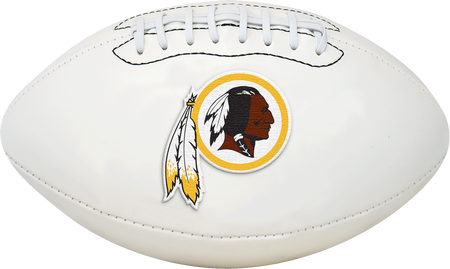 NFL Washington Redskins Football