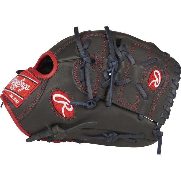 Gamer XLE 11.75 in Infield/Pitcher Glove