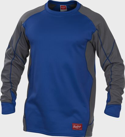 Dugout Fleece Pullover | Adult & Youth