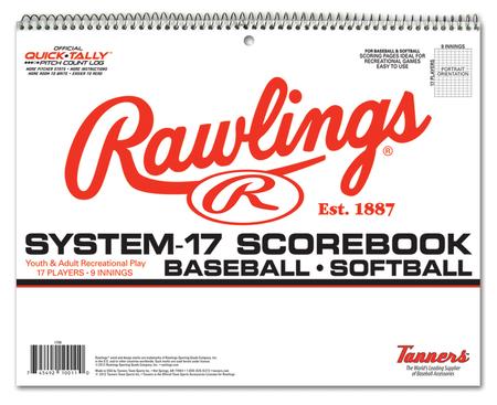 System-17 Scorebook