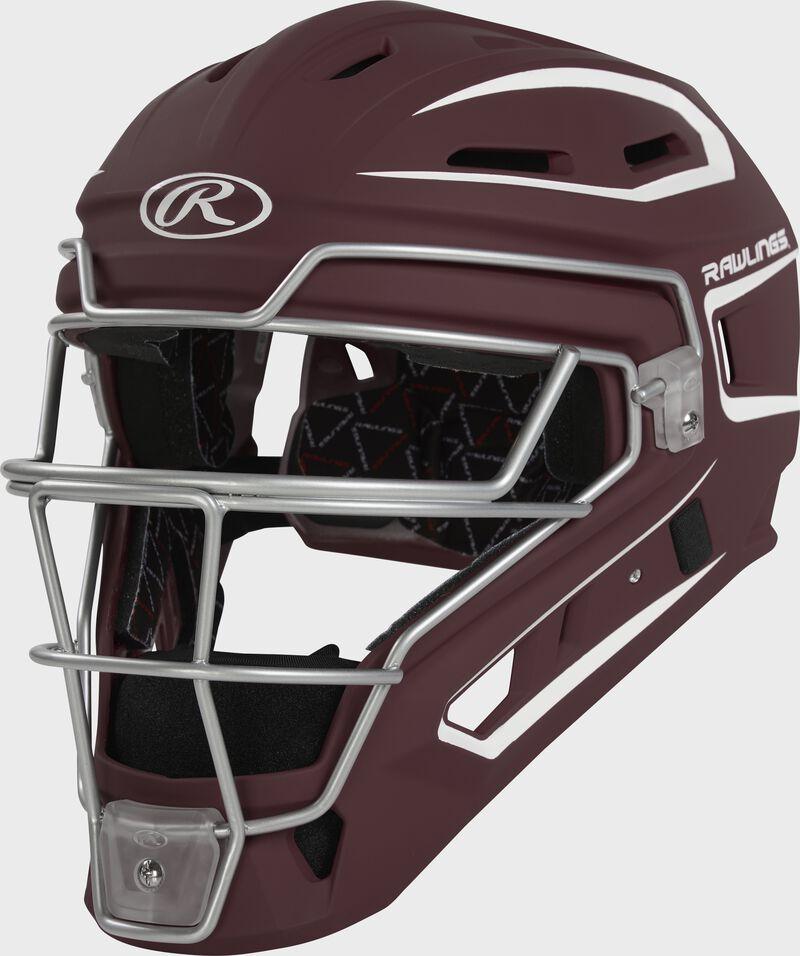 Rawlings Velo 2.0 Catcher's Helmet