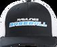 Rawlings Baseball Mesh Snapback Hat image number null