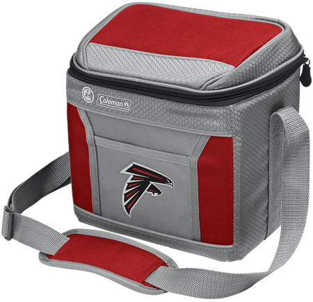 NFL Atlanta Falcons 9 Can Cooler