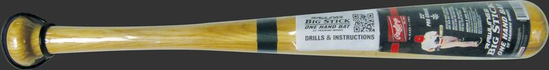ONEHANDBAT Big Stick On-Hand training bat SKU #ONEHANDBAT