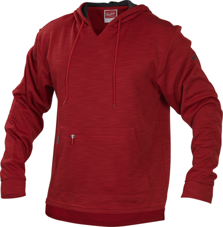PFH2 Scarlet Rawlings performance fleece hoodie
