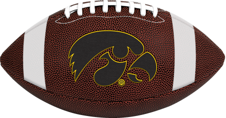 NCAA Iowa Hawkeyes Football