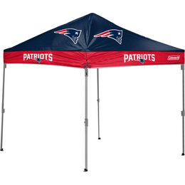NFL New England Patriots 10x10 Shelter