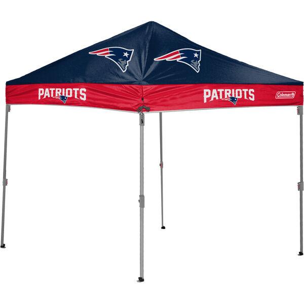 NFL New England Patriots 10x10 Shelter