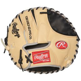 Heart of the Hide 28 in Francisco Lindor Training Mitt
