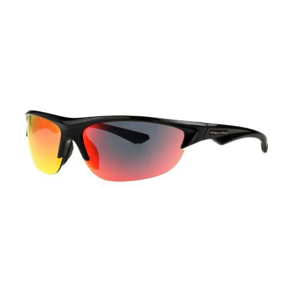 676025612b5 Rawlings 10230543 INT Mens Sport Sunglasses Black Green Source · Rawlings  Youth Half Rim Sunglasses