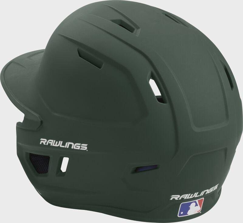 Rawlings Mach Batting Helmet | 1-Tone & 2-Tone