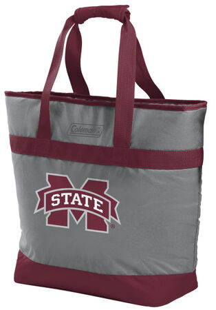 NCAA Mississippi State Bulldogs 30 Can Tote Cooler