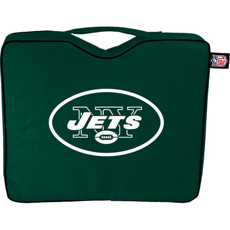 NFL New York Jets Bleacher Cushion