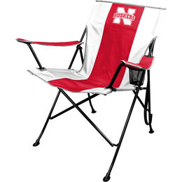 NCAA Nebraska Cornhuskers Chair