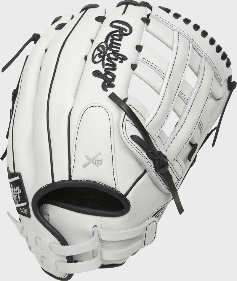 2021 Liberty Advanced 13-Inch Fastpitch Outfield Glove