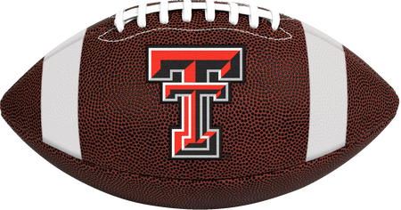 NCAA Texas Tech Red Raiders Football
