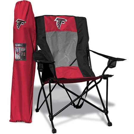 NFL Atlanta Falcons High Back Chair