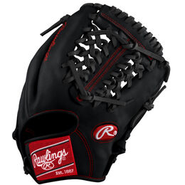 Glen Perkins Custom Glove