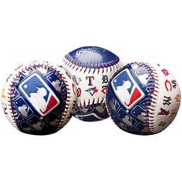 MLB Cap Logo Baseball